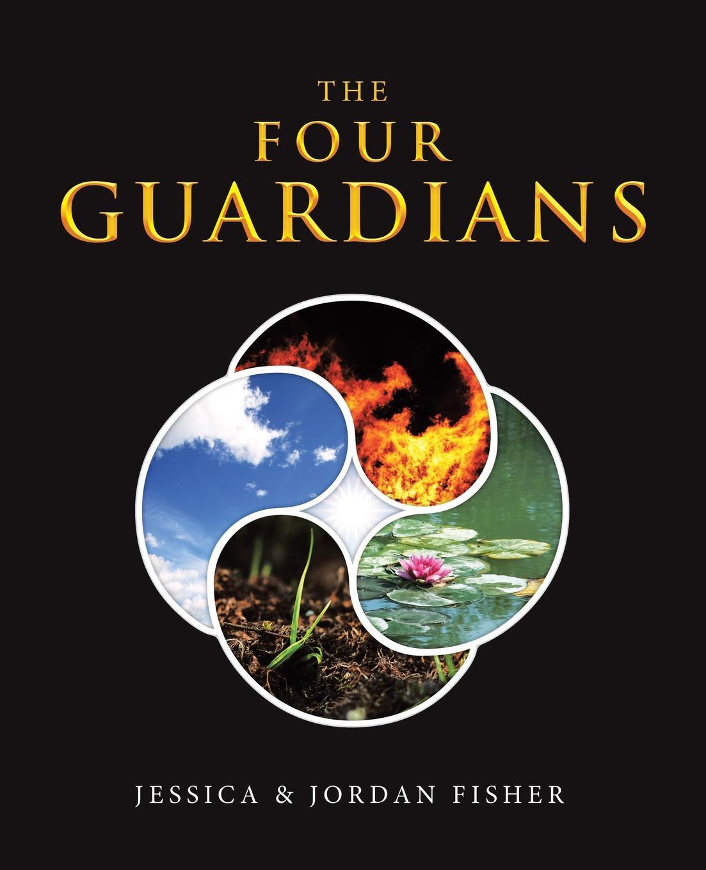 Jessica Fisher, Jordan Fisher The Four Guardians john tobin the faro table or the guardians