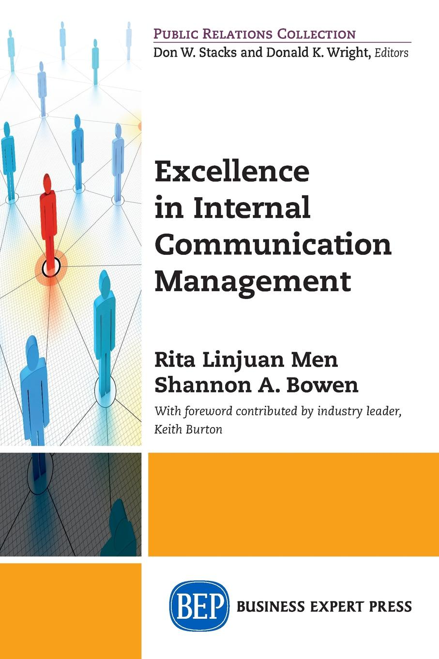 Rita Linjuan Men, Shannon A. Bowen Excellence in Internal Communication Management charles green h the trusted advisor fieldbook a comprehensive toolkit for leading with trust