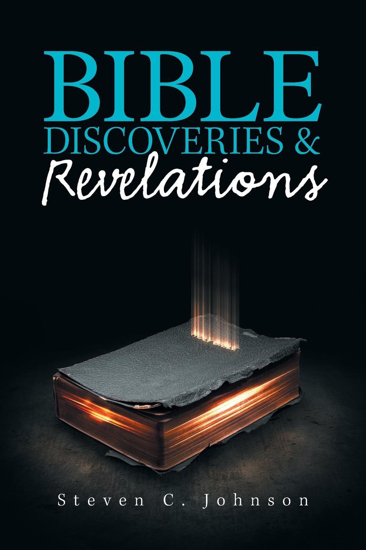 Steven C. Johnson Bible Discoveries . Revelations milton jones bible doctrine volume two