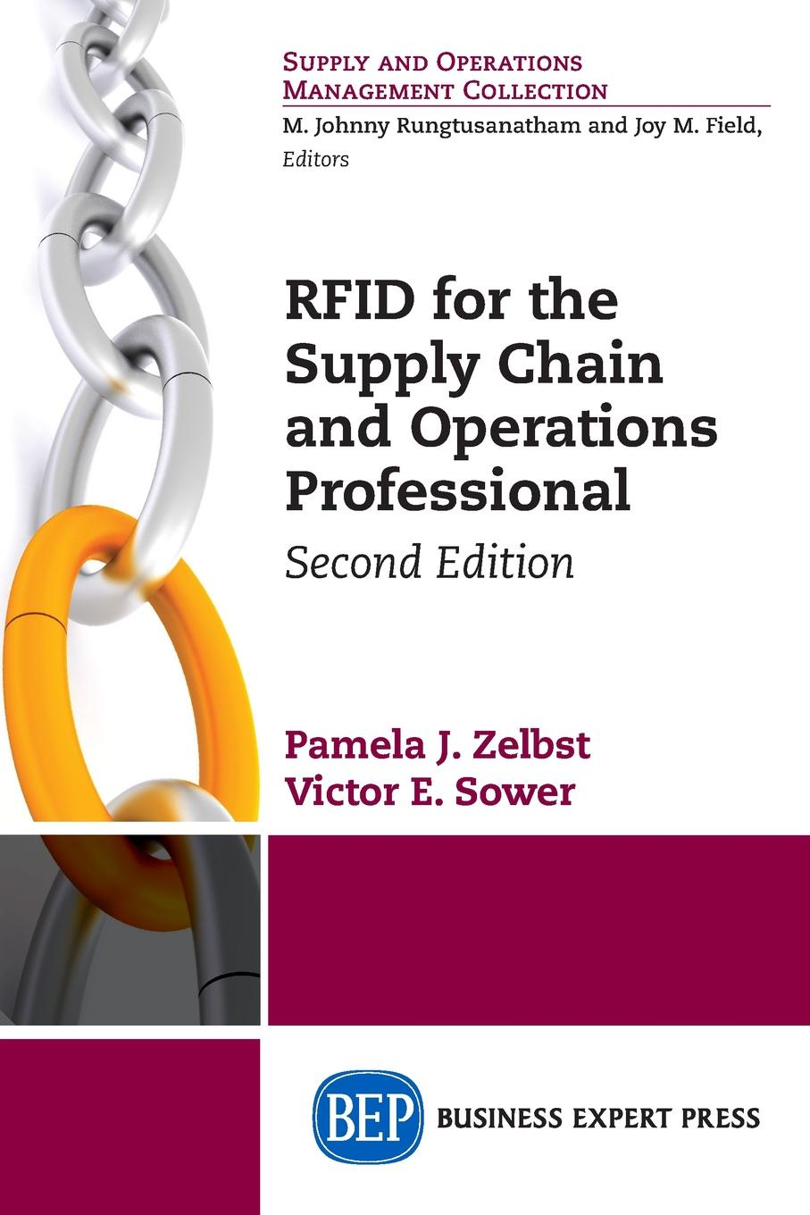 Pamela Zelbst, Victor Sower RFID for the Supply Chain and Operations Professional, Second Edition security rfid proximity entry door lock access control system 10 keys