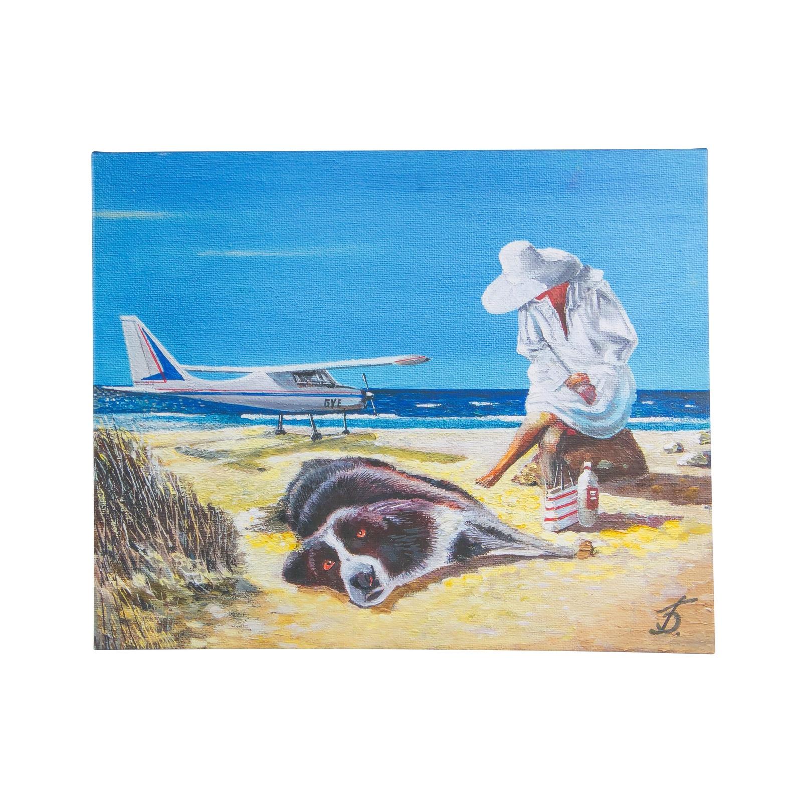 цена на Картина Impression Style 0044, Холст