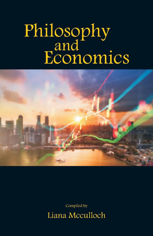 Philosophy and Economics недорго, оригинальная цена