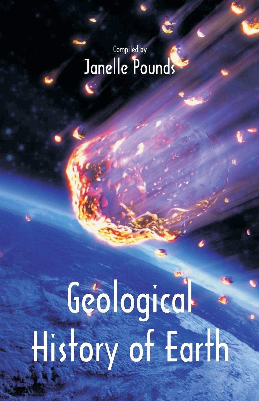 лучшая цена Geological History of Earth