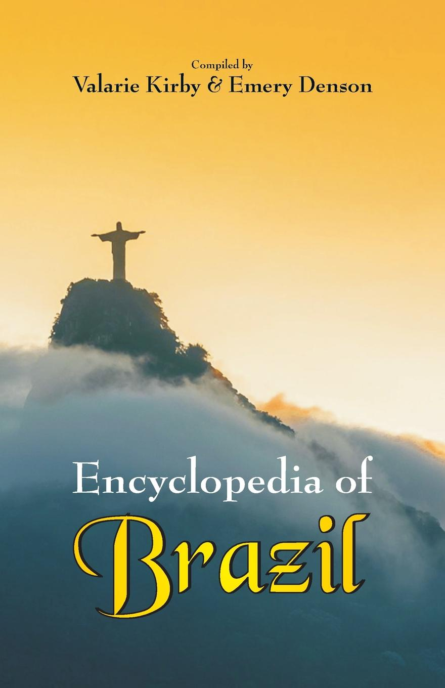 Encyclopedia of Brazil