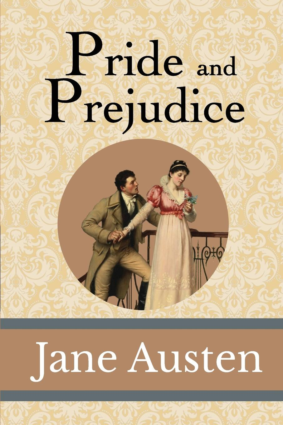 Jane Austen Pride and Prejudice austen j pride and prejudice книга на английском языке