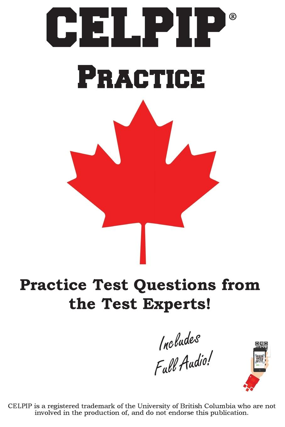 Complete Test Preparation Inc. CELPIP Practice. Canadian English Language Proficiency Index Program. Practice Test Questions quentin docter comptia a practice tests exam 220 901 and exam 220 902