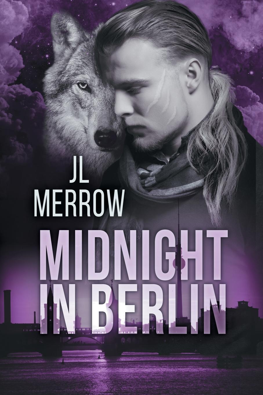 JL Merrow Midnight in Berlin