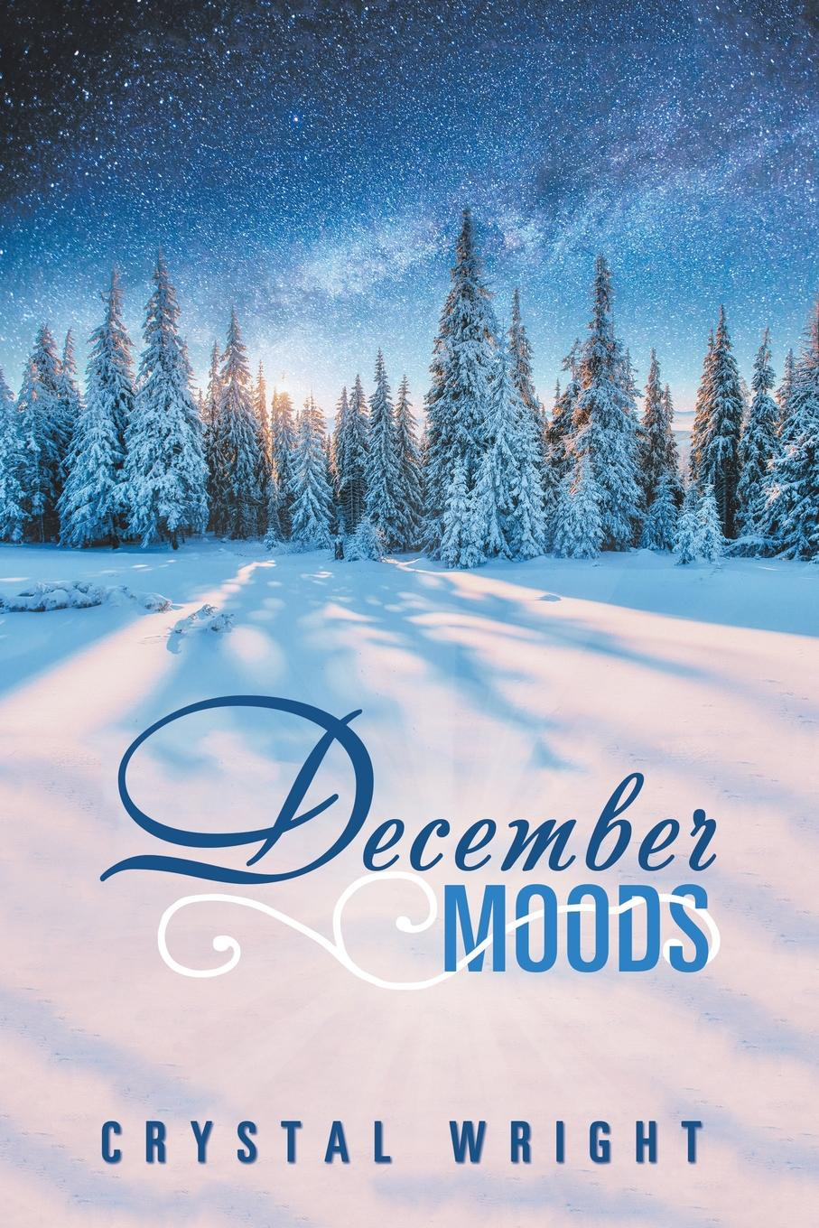 Crystal Wright December Moods good little book the