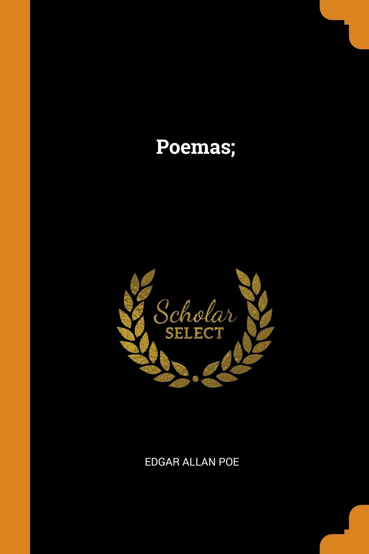 Эдгар По Poemas;