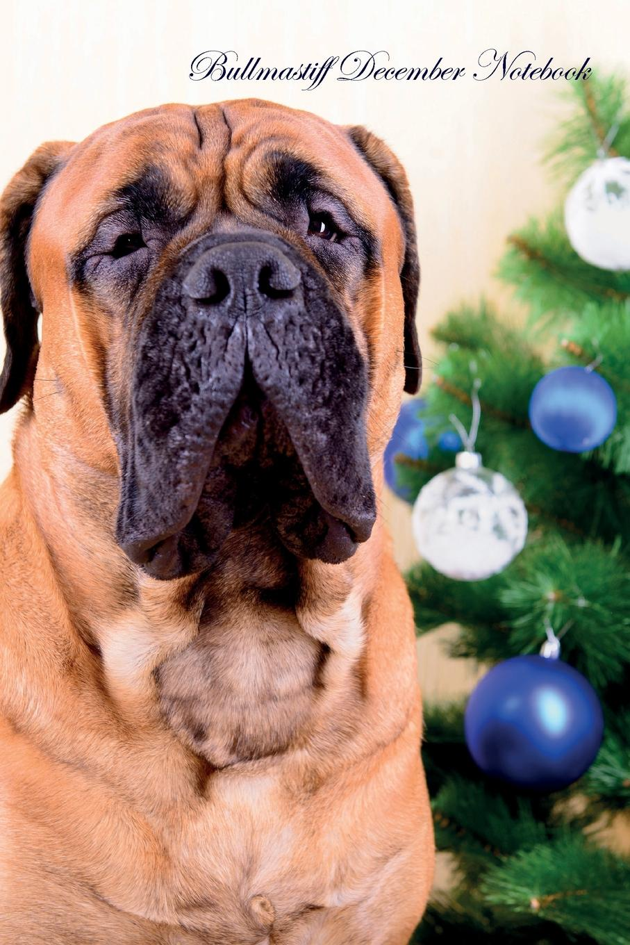 Mastiff World Bullmastiff December Notebook Bullmastiff Record, Log, Diary, Special Memories, To Do List, Academic Notepad, Scrapbook . More кресло recardo junior d12