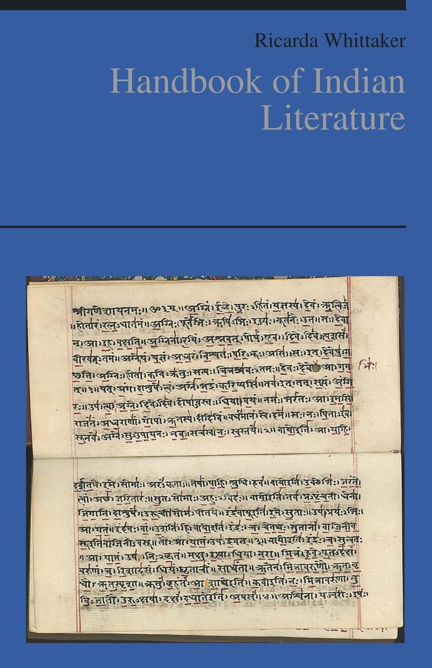 Ricarda Whittaker Handbook of Indian Literature parmod kumar literature and marginality emerging perspectives in dalit literature