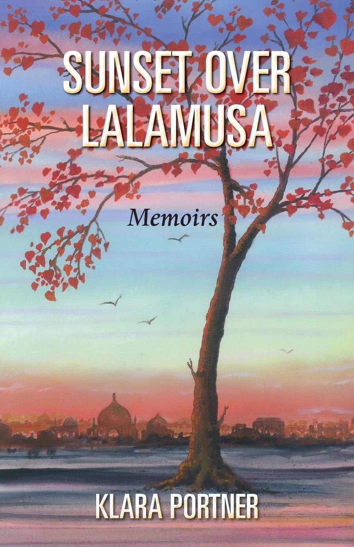 Sunset Over Lalamusa