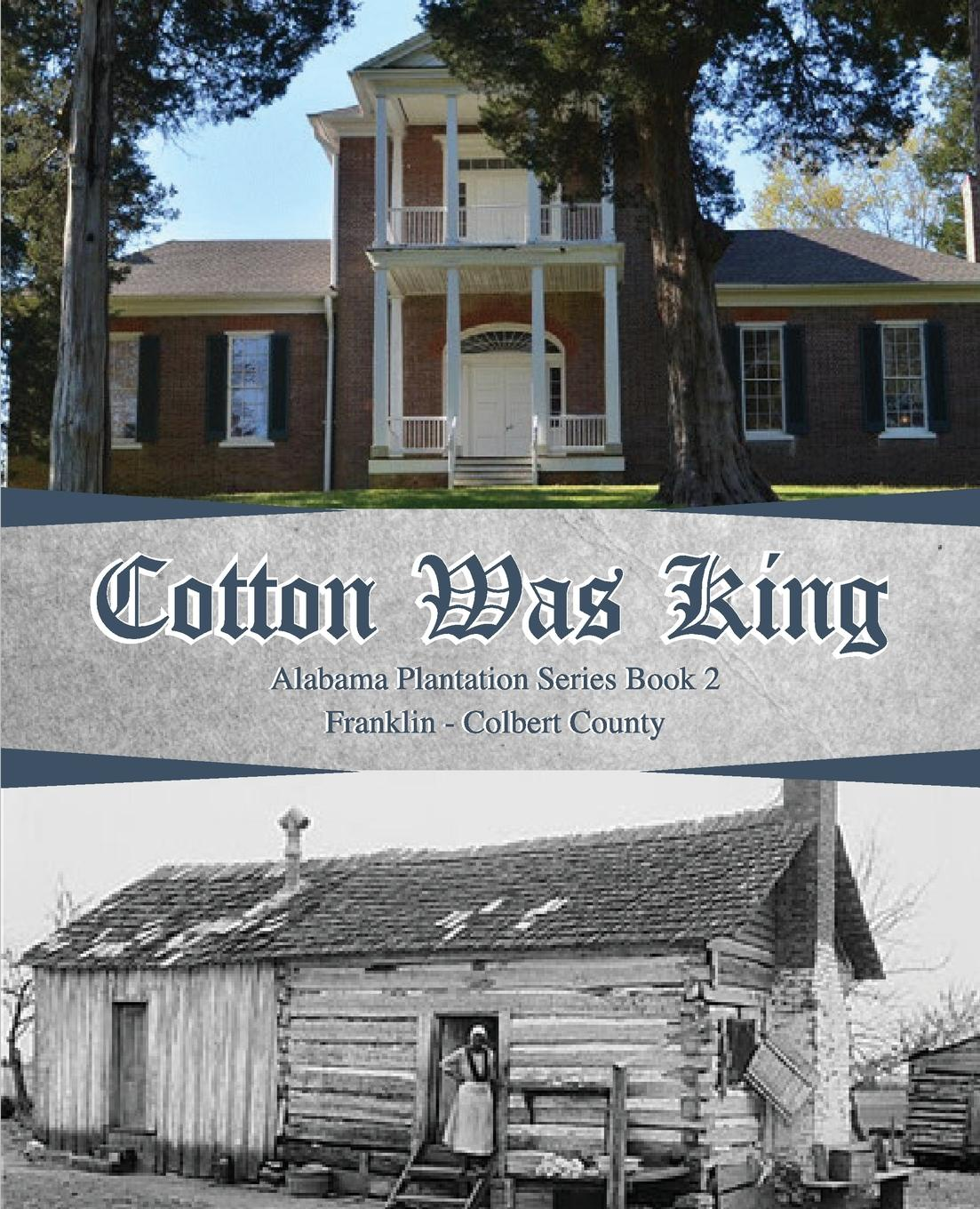 Rickey Butch Walker Cotto Was King. Franklin - Colbert king george county virginia 1720 1990