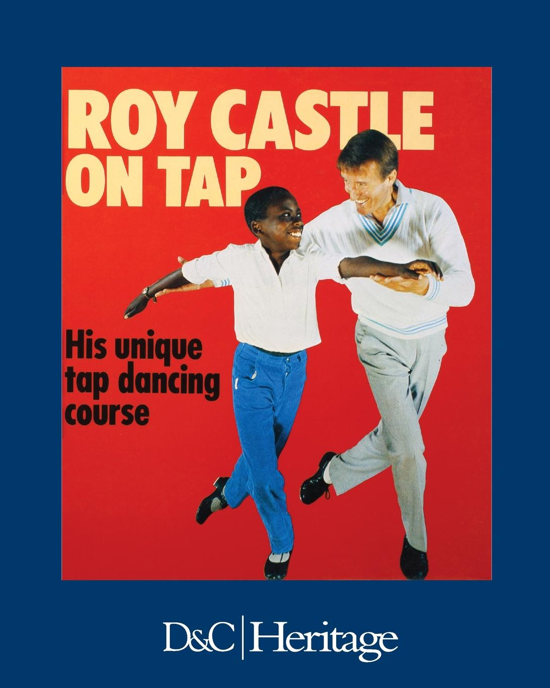 Roy Castle Roy Castle on Tap roy roger s rugged p