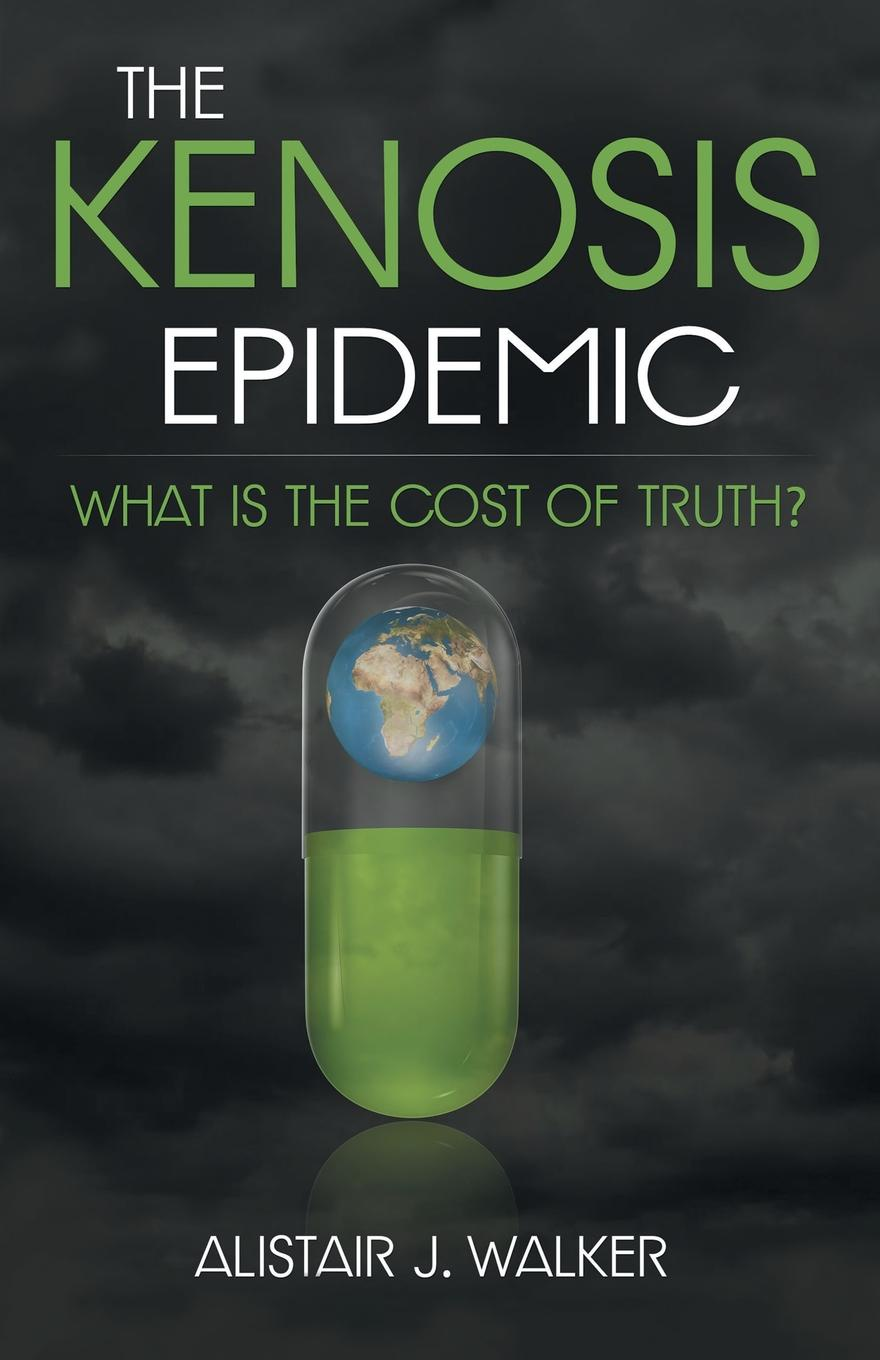 Alistair J. Walker The Kenosis Epidemic. What Is the Cost of Truth. платье perfect j perfect j pe033ewcsps4