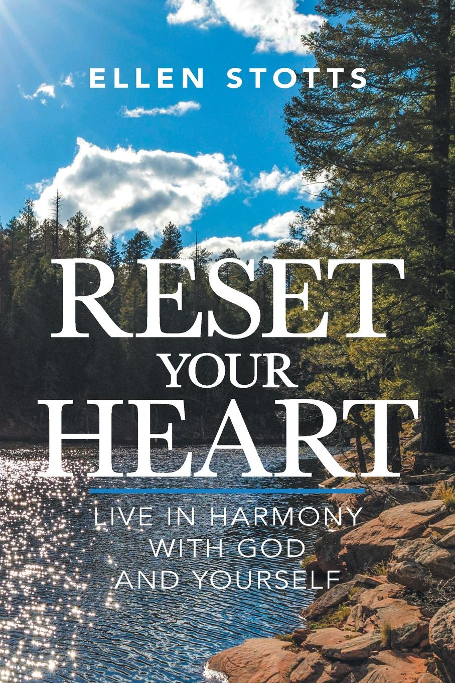 Ellen Stotts Reset Your Heart. Live in Harmony with God and Yourself carprie new replacement atx motherboard switch on off reset power cable for pc computer 17aug23 dropshipping