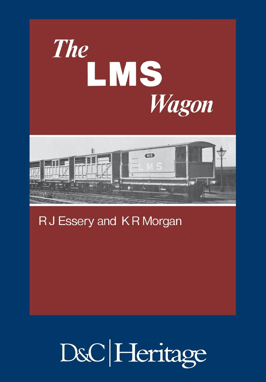 R. J. Essery London, Midland and Scottish Railway Wagon недорого