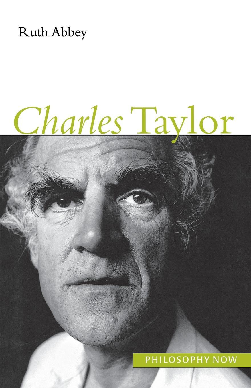лучшая цена Ruth Abbey Charles Taylor