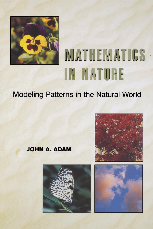 John A. Adam Mathematics in Nature. Modeling Patterns in the Natural World john bird basic engineering mathematics