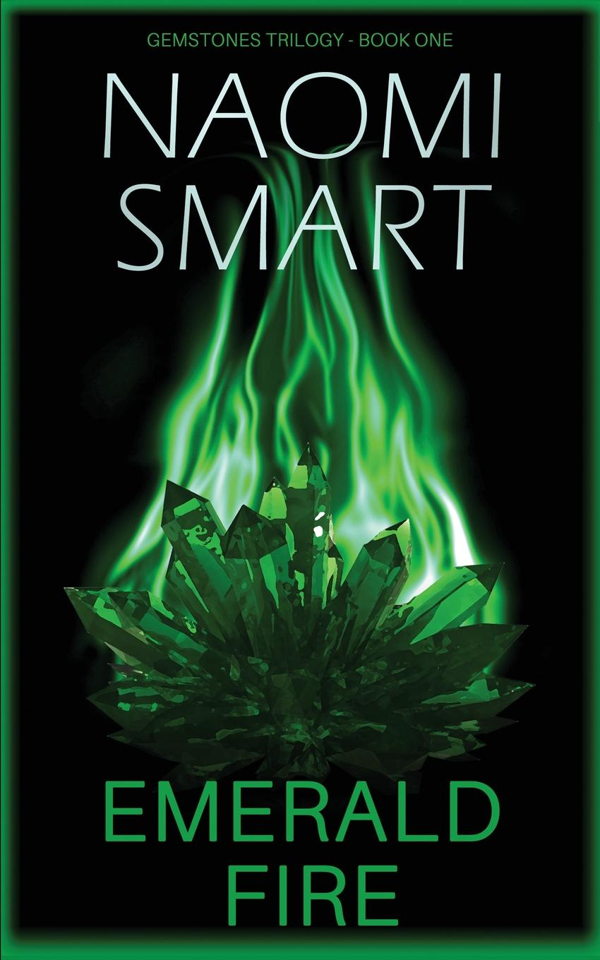 Naomi Smart Emerald Fire louisa george a baby on her christmas list