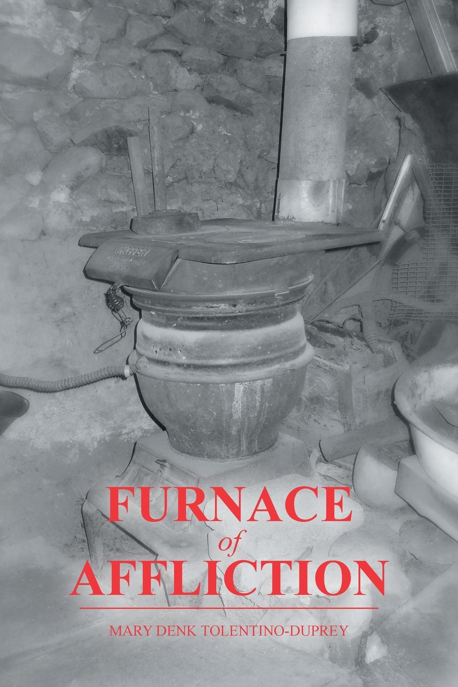 Mary Denk Tolentino-Duprey Furnace of Affliction футболка affliction affliction af405emohy57