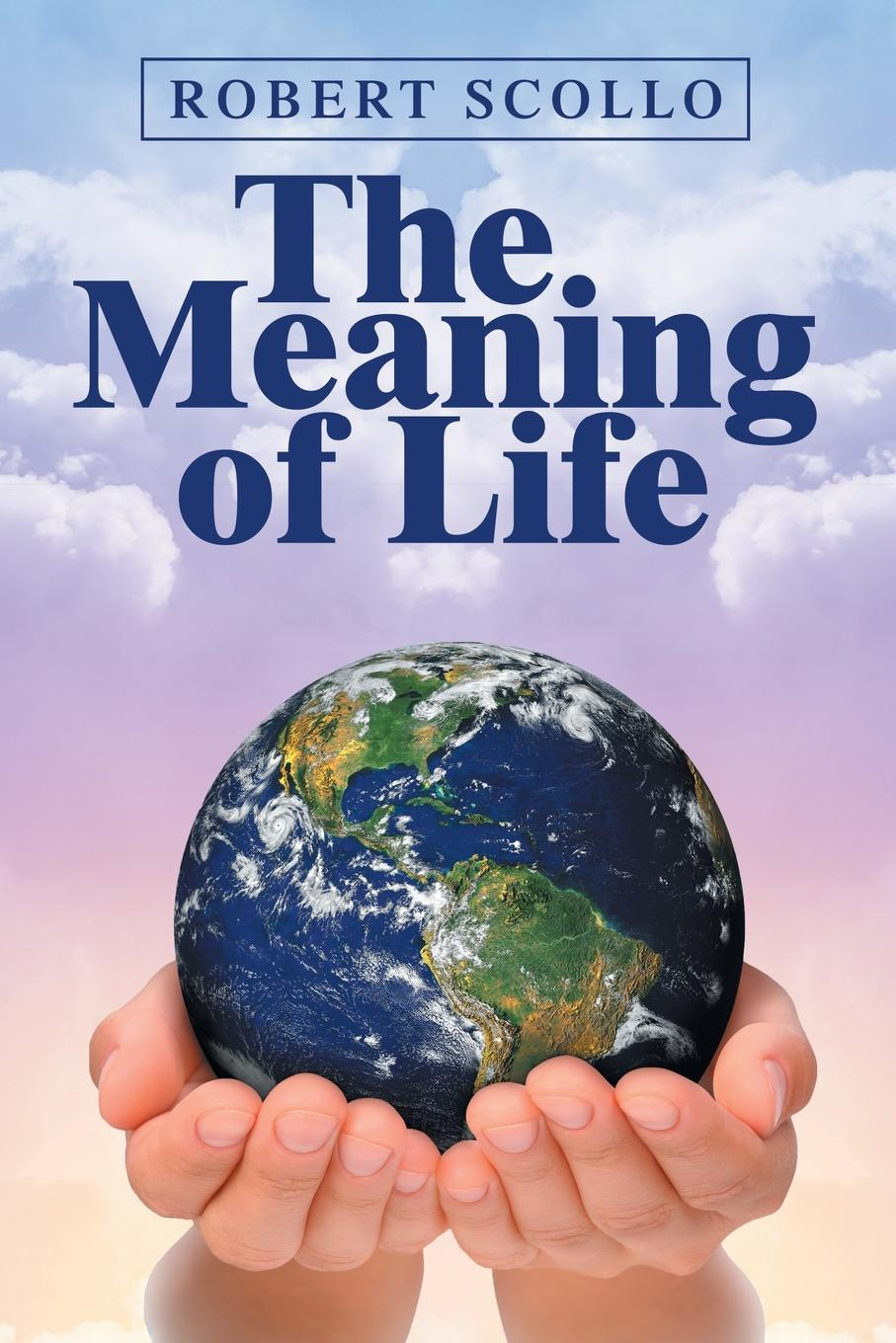 Robert Scollo The Meaning of Life. What Is the Meaning of Life. will irons the possibilities of oneness doorways to life s deeper meaning wonder and joy