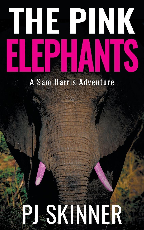 PJ Skinner The Pink Elephants orient часы orient gw0100ew коллекция dressy elegant gent s