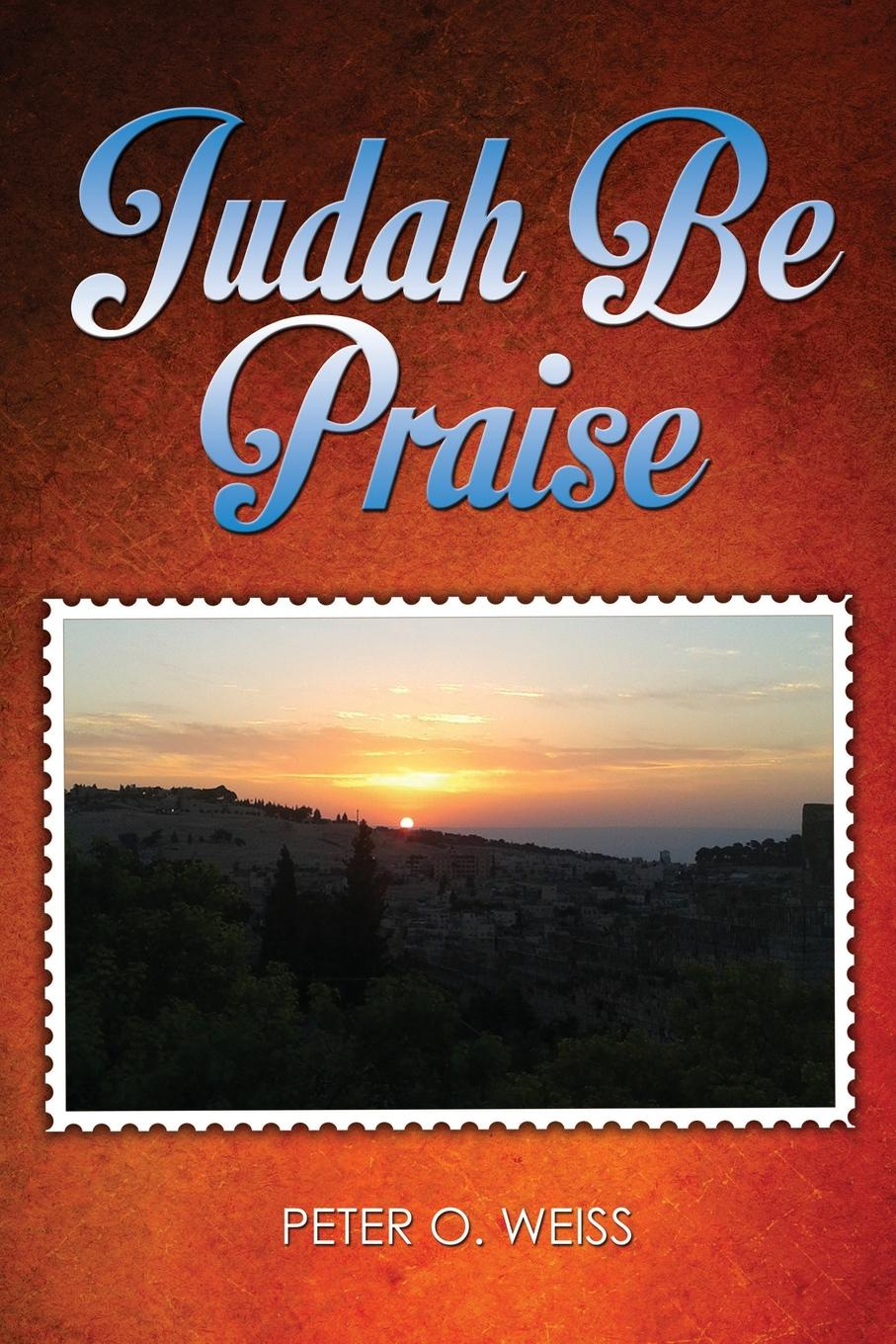 Peter O Weiss Judah Be Praise christopher johns becoming a reflective practitioner