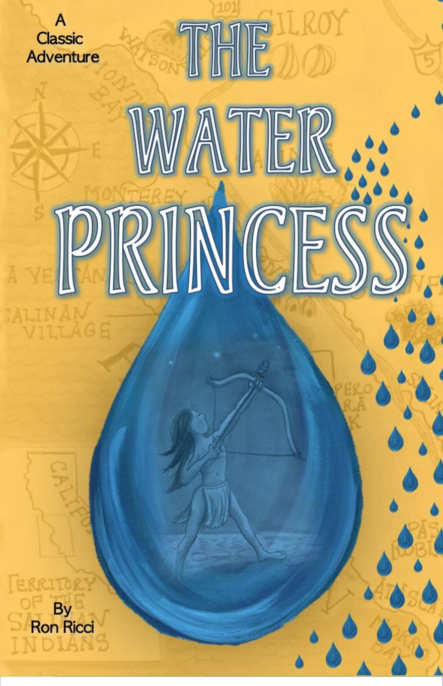 The Water Princess. A Classic Adventure A thirsty world is near its end – and there's only way...