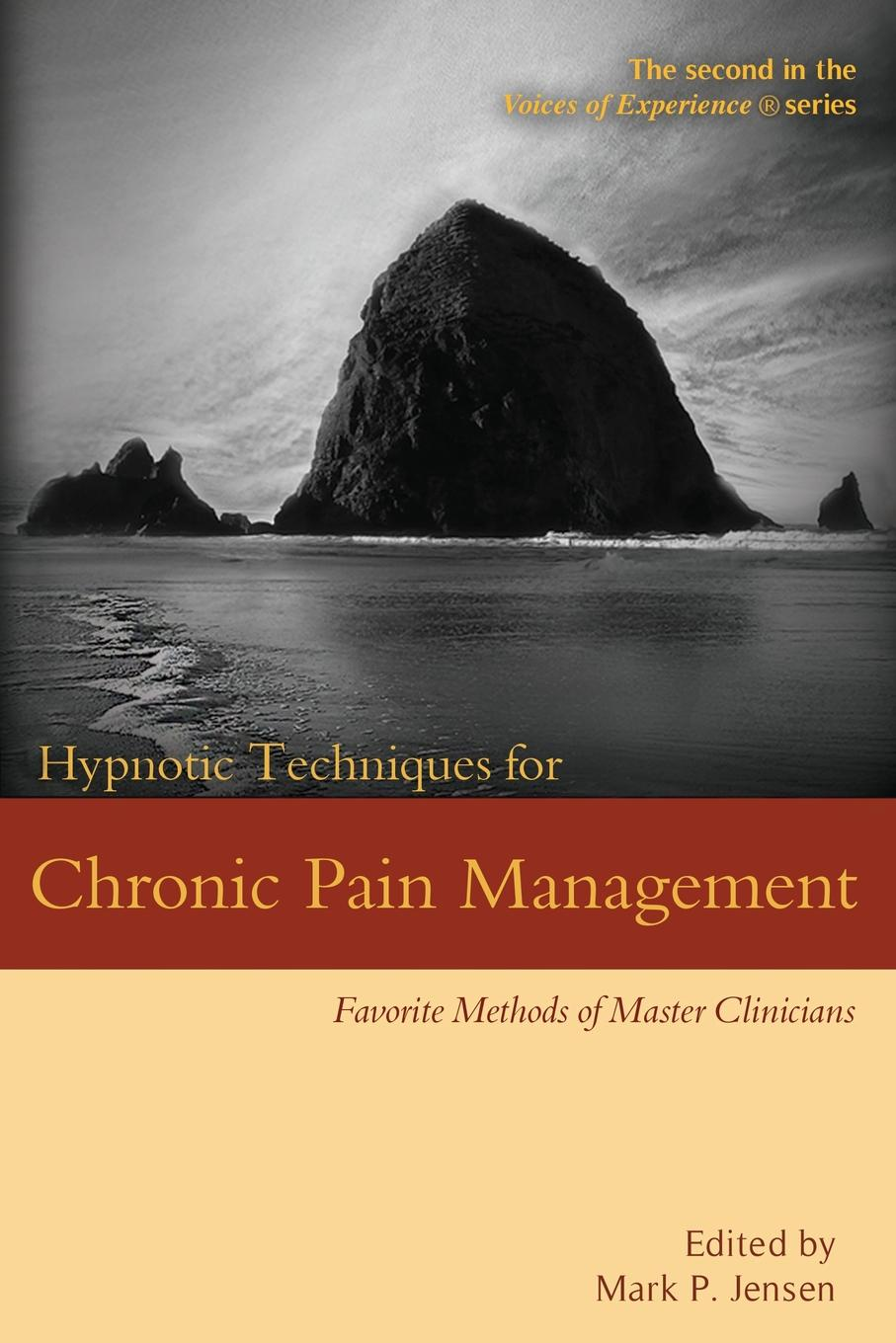 Hypnotic Techniques for Chronic Pain Management. Favorite Methods of Master Clinicians
