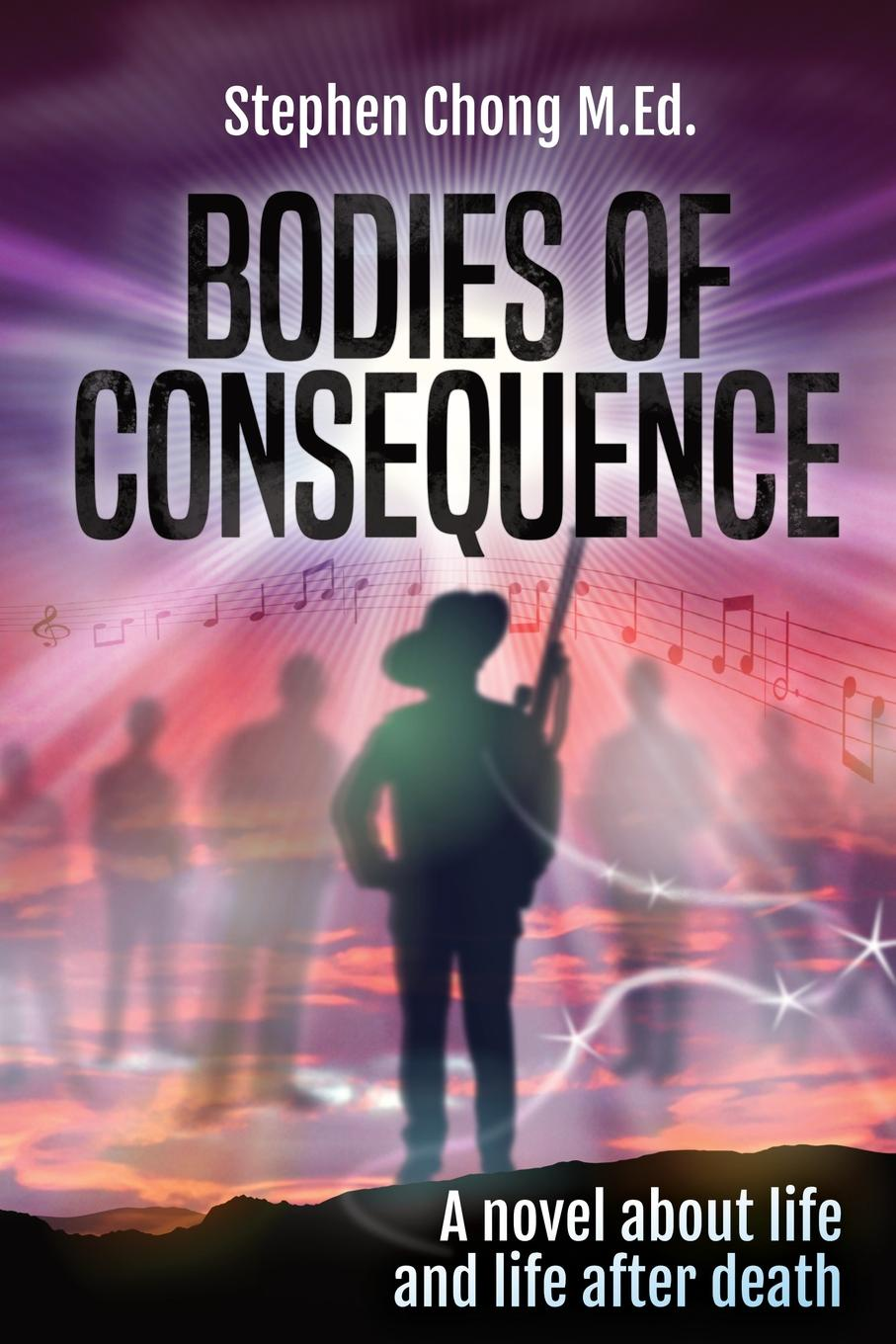 Stephen Chong Bodies of Consequence helen dickson a scoundrel of consequence