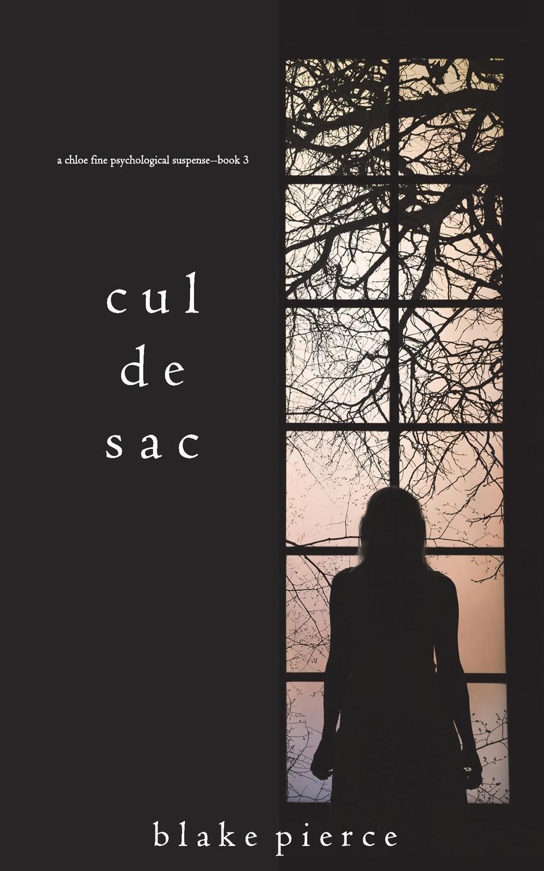 Blake Pierce Cul de Sac (A Chloe Fine Psychological Suspense Mystery-Book 3)