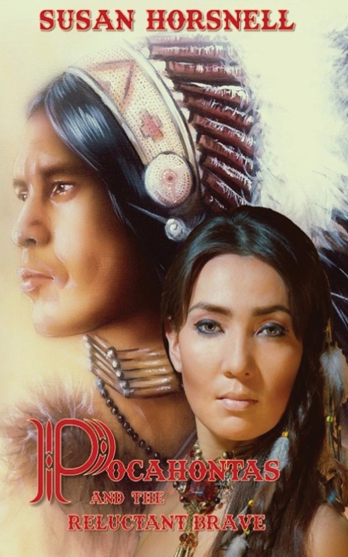 Susan Horsnell Pocahontas and the Reluctant Brave coolidge susan a round dozen