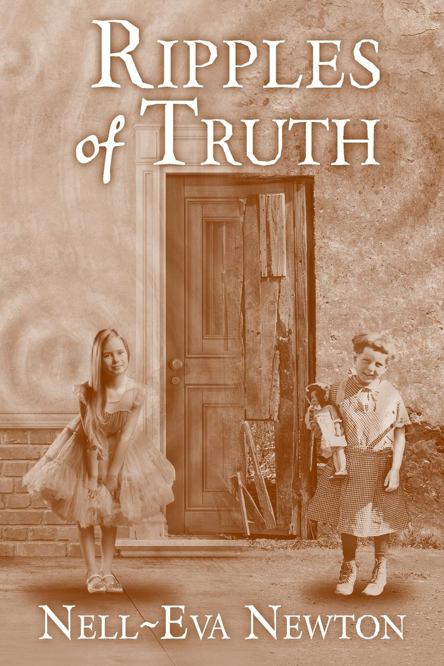 Nell-Eva Newton Ripples of Truth kathleen o brien the real father