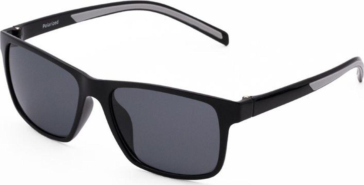 Очки для вождения SP Glasses, PL04_L2_BG, черный, серый цена