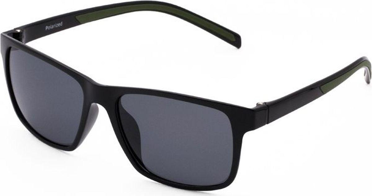 Очки для вождения SP Glasses, PL04_L2_BН, серый, хаки цена