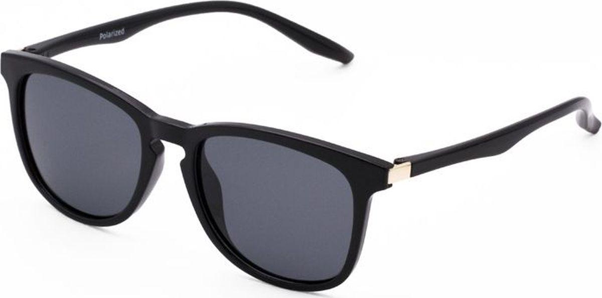 Очки для вождения SP Glasses, PL05_L2_B, черный, серый цена