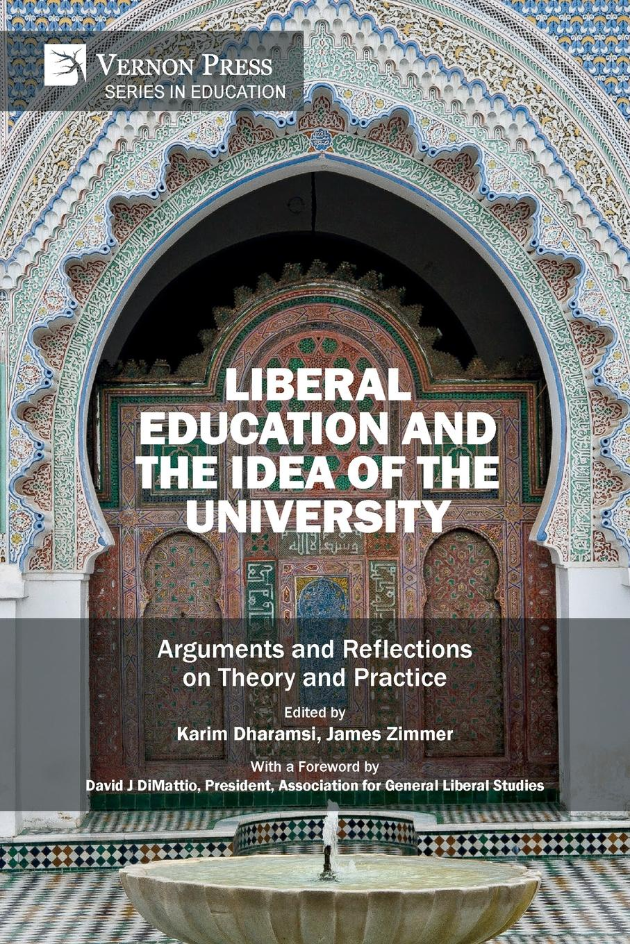 цены на Liberal Education and the Idea of the University. Arguments and Reflections on Theory and Practice  в интернет-магазинах