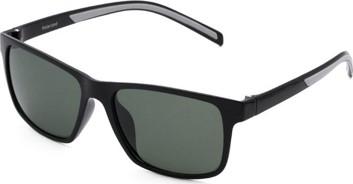 Очки для вождения SP Glasses, PL04_L3_BG, зеленый, черный, серый цена