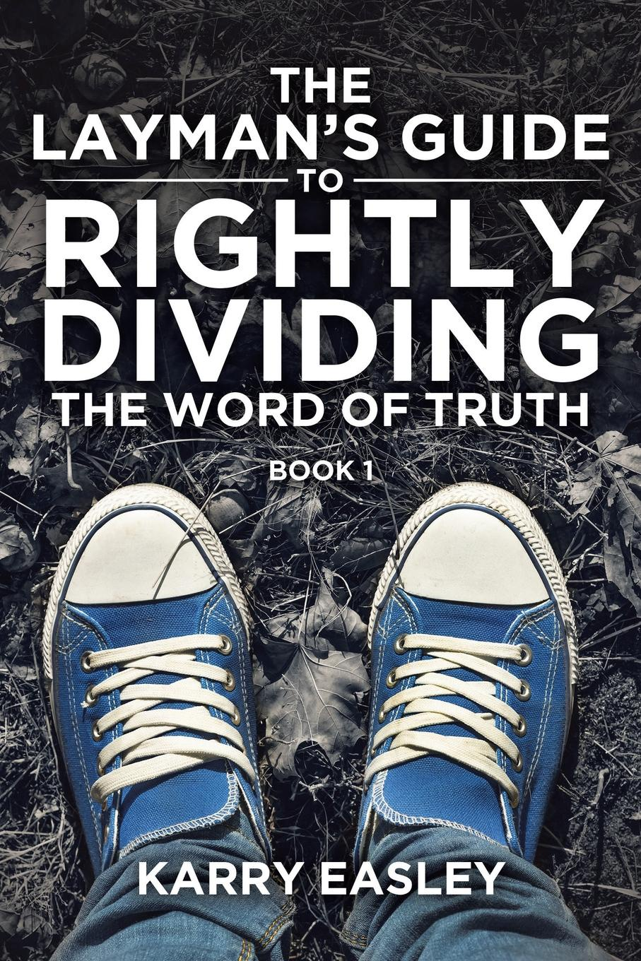 Karry Easley The Layman.s Guide To Rightly Dividing The Word of Truth. Book 1 mykell kendall god s 100 positive word and truth