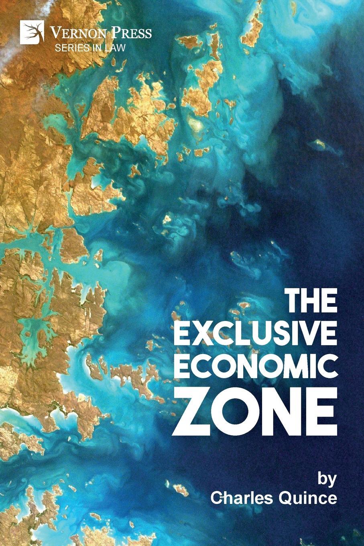 цены на Charles Quince The Exclusive Economic Zone