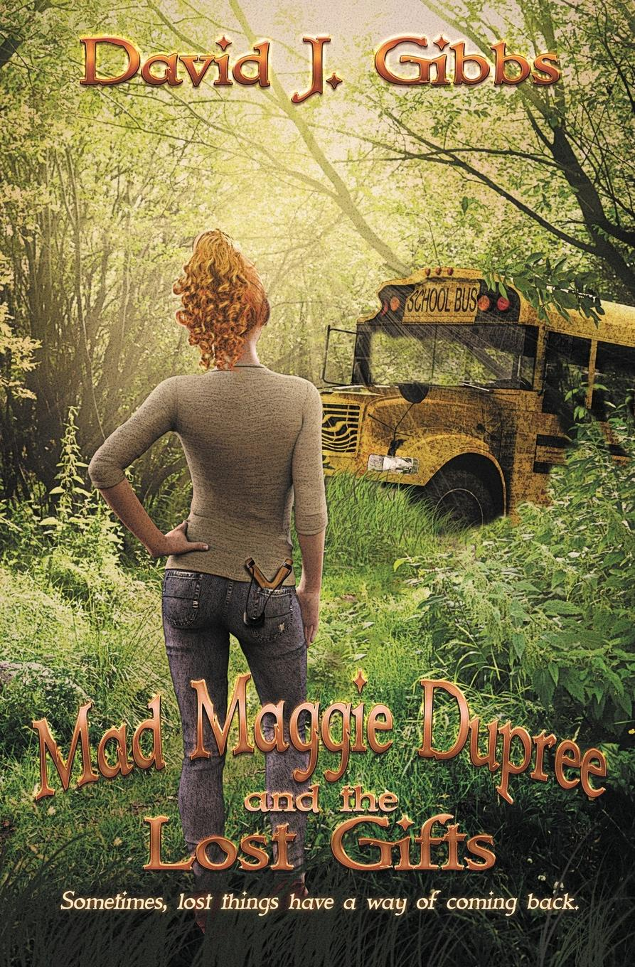 лучшая цена David J. Gibbs Mad Maggie Dupree and the Lost Gifts. A Middle School Mystery Book