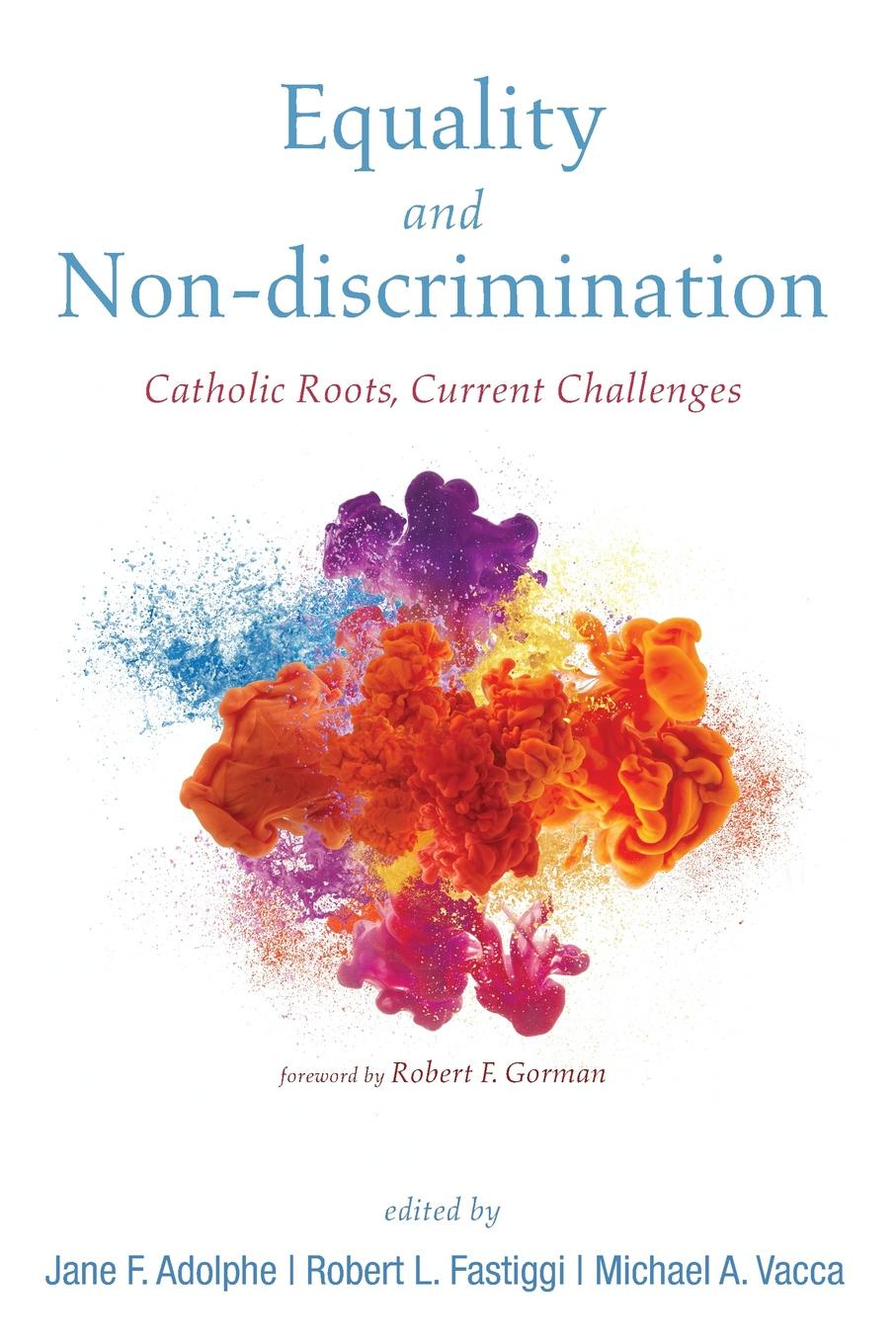 Фото - Equality and Non-discrimination joseph gillow the haydock papers a glimpse into english catholic life under the shade of persecution and in the dawn of freedom
