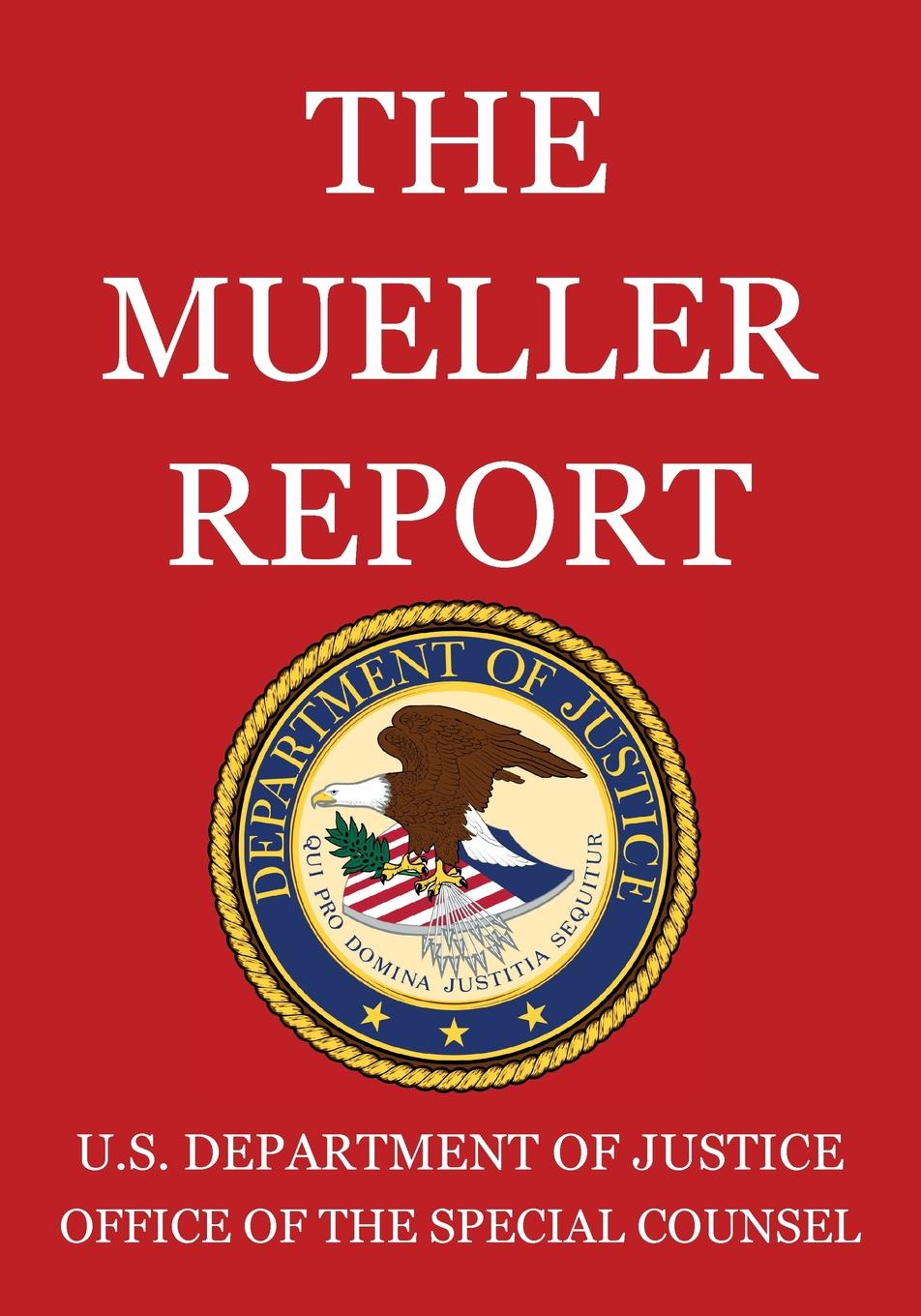 U.S. Department of Justice The Mueller Report u s department of justice investigation of the baltimore city police department