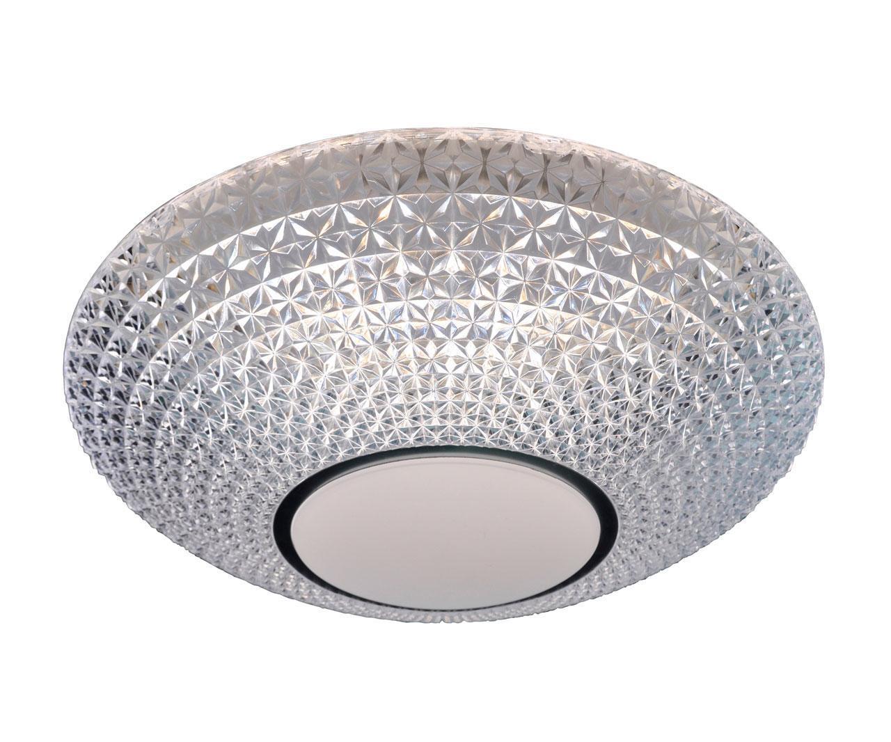 цена на Потолочный светодиодный светильник Kink Light Миканта 074144