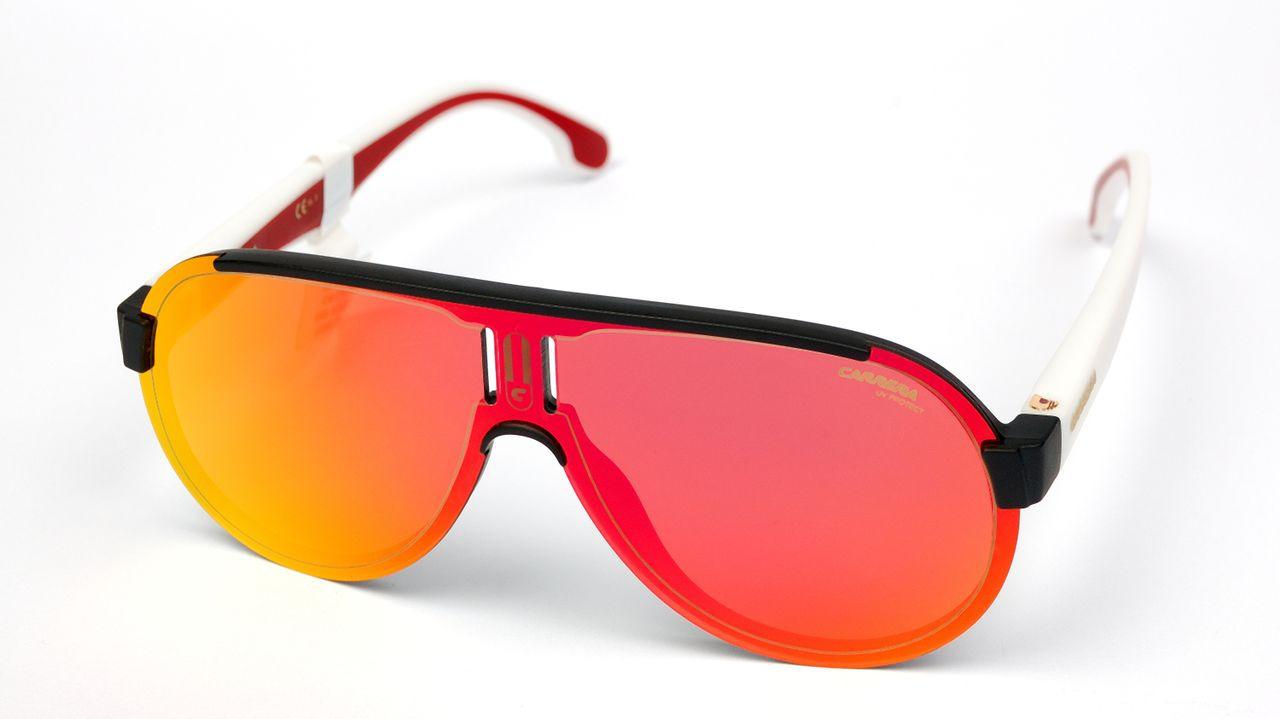 Очки солнцезащитные Carrera очки солнцезащитные carrera carrera ca901dmeqpc2