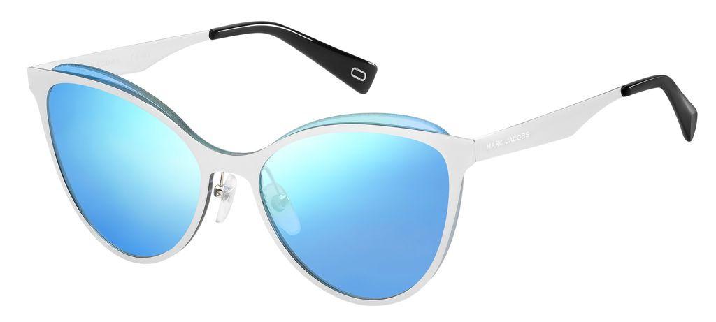 лучшая цена Очки солнцезащитные женские Marc Jacobs, JAC-200158010993J, серый