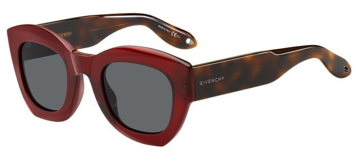 Очки солнцезащитные Givenchy очки солнцезащитные givenchy givenchy gi007duayei3