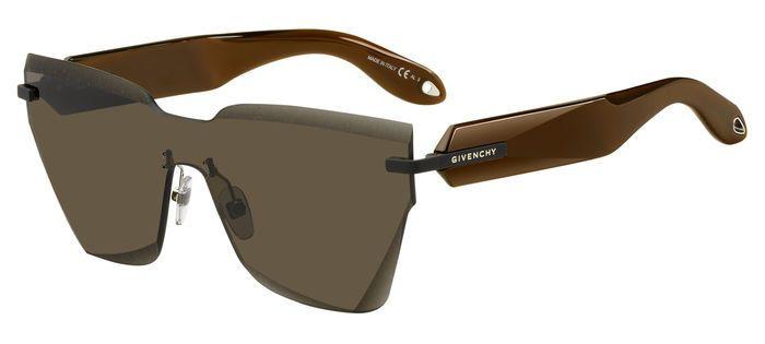 Очки солнцезащитные женские Givenchy, GIV-20060809Q9970, коричневый givenchy подарочный набор givenchy 20b s