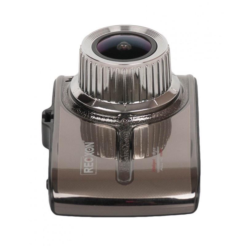 Видеорегистратор RECXON QX5 программа видеозаписи с веб камеры